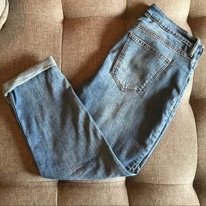 Old Navy Perfect Straight Jean